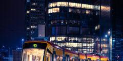 Der Weg zu einem kosteneffizienten und emissionsfreien öffentlichen Verkehr