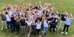 Retreat 2021: About the importance of personal interaction in the digital age