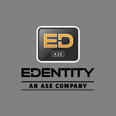 Partnerlogo Edentity